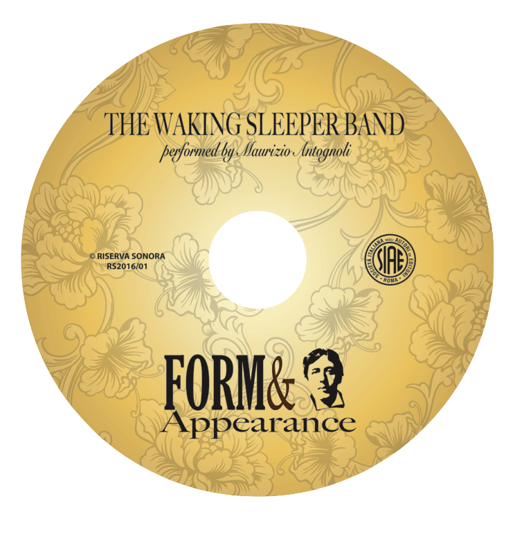 The Waking Sleepers Band - Form & Appearance
